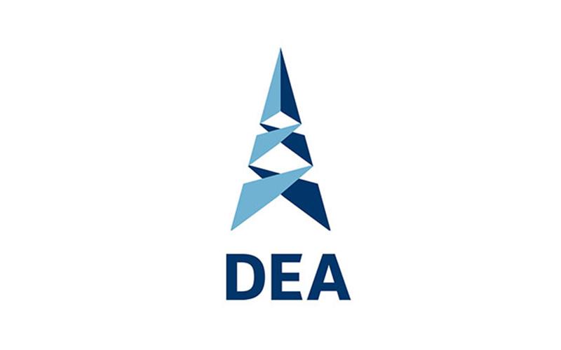 Delft Client Logo DEA