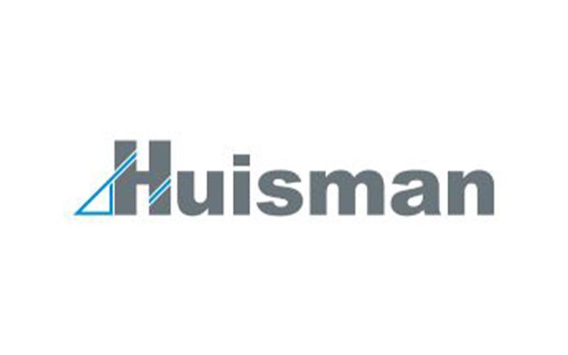 Delft Partner Logo Huisman