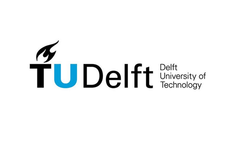 Delft Partner Logo TU Delft
