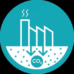 Delft Inversion Icon CO2 Storage