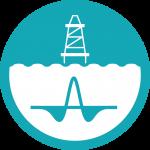 Delft Inversion Icon seismic to well
